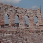 Kollosseum in Verona